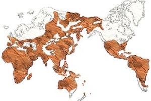 La fine del pleistocene e il diluvio universale