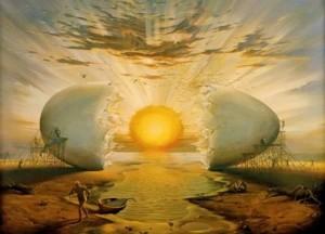 uovo-300x216 Il big bang nei miti egizi della creazione