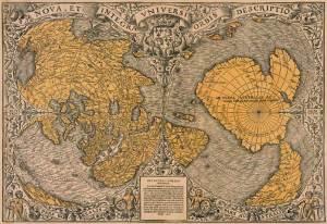 Finaeus-300x206 I Misteri della cartografia antica