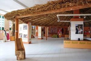 MuseoAfromestizas-300x200 L'antica Eredità Africana del  Messico