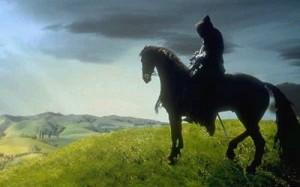 cavaliere-nero1-300x187 Rimeditando la famosa (e terribile) quartina X,72 Re del Terrore
