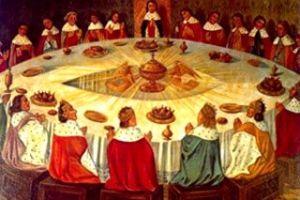 Simboli e oggetti leggendari archives - Cavalieri della tavola rotonda ...