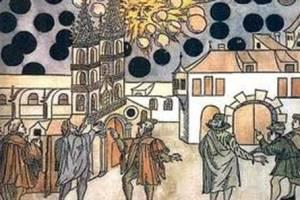 Il fenomeno UFO nella storia