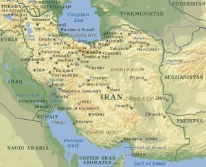 iran-300x244-1 Le Elezioni Iraniane
