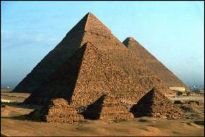 piramidi1-300x200 Il segreto esoterico della Piramide