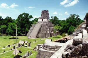tikal-300x201 I Maya