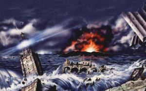 atlantide4-300x187 Platone e Diodoro: alla ricerca delle città di Atlantide