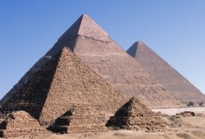 giza-300x204 I Misteri di Giza