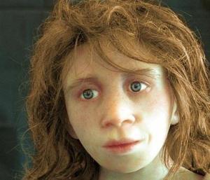 luomo-di-neanderthal-300x257 Non siamo parenti dei Neanderthal?