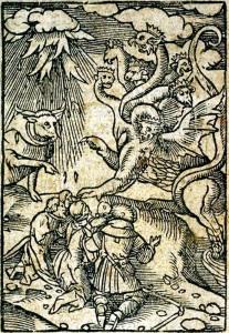 Raffigurazione_apocalisse-207x300 ESCLUSIVO! Scoprendo l'Apocalisse!