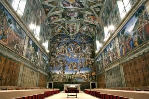 Giudizio Universale (fonte: scienze.fanpage.it)