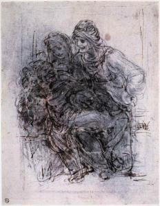4-SantAnna-232x300 Il codice di Leonardo sta Dentro lo sguardo