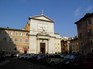 Roman-300x224 Fantasmi a Roma! Itinerari del mistero