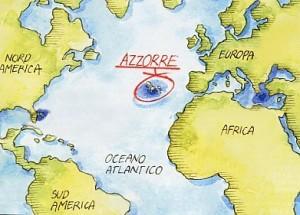 atlantide azzorre