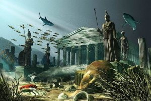 Atlantide: viaggio nelle Azzorre!