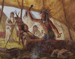sciamani-300x237 TESI di Laurea: Lo sciamanesimo come percorso di crescita personale