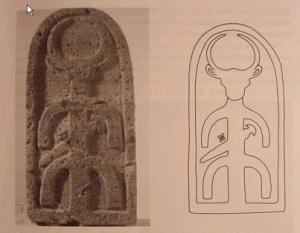 """capo-3-1-300x233 Il simbolo del """"Capovolto"""" e il suo collegamento con  Baal Adad"""