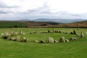 Cerchio di pietre. Da Wikipedia, l'enciclopedia libera.