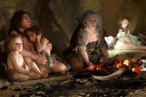 I Neanderthal non si sono mai estinti!
