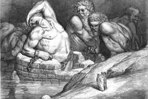 Il mito dei Giganti
