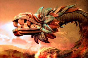 La Genesi secondo gli Aztechi