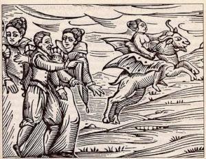 streghe-di-montagna-300x231 Donne e streghe: il potere delle Signore della montagna