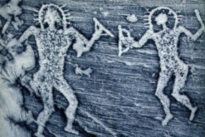 1a passeggiAcam: in Natura fra Archeologia e Misteri