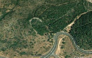 NEW! Scoperto in Israele un massiccio monumento di pietra di 5000 anni