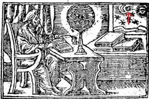 Nostradamus: la profezia della cometa