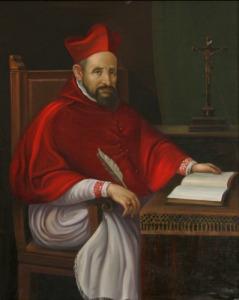 saint_robert_bellarmine-239x300-1 Papa Francesco e il Santo Inquisitore Gesuita di Giordano Bruno e di Galileo Galilei