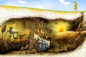 Platone: Il mito della caverna e il suo significato filosofico e morale
