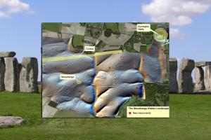 SUPERHENGE: Scoperta vicino a Stonehenge una più antica ed estesa area megalitica