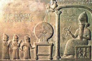 Ascolta un passo del Poema di Gilgamesh letto in lingua antica