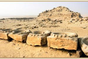 I Templi di Abusir erano osservatori solari?