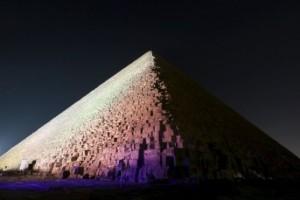 NEWS: Piramide di Cheope rilevati misteriosi punti di calore