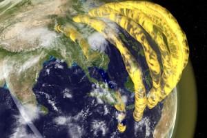 NEWS: Una gabbia di tubi di plasma intorno alla Terra?