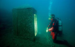 Archeologia Subacquea: Heracleion Città Egizia sommersa