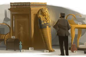Tomba di Nefertiti: un approccio critico