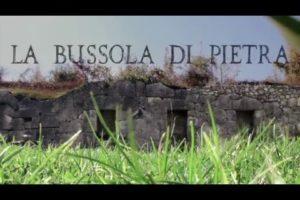 VIDEO: La bussola di Pietra